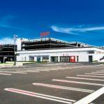 デビルマン疾風迅雷48台設置!ZENT岡崎インター店に行ってみた -今、視察するべきホール-